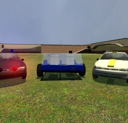 gunmans_cars.zip For Garry's Mod Image 1
