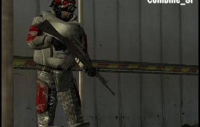 combine_specialforce.zip For Garry's Mod Image 2