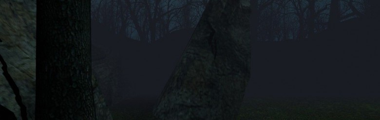 ttt_slender For Garry's Mod Image 1