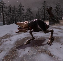 Tremors Ragdoll Pack For Garry's Mod Image 2