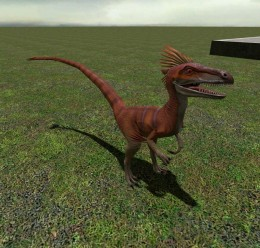 dino_d-day_snpcs_1.5.zip For Garry's Mod Image 3