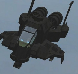 Derka's BSG Raptor.zip For Garry's Mod Image 1