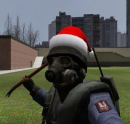 Santa Hat V2.1 For Garry's Mod Image 3