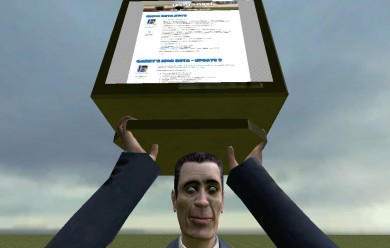 projectioninternet.zip For Garry's Mod Image 2