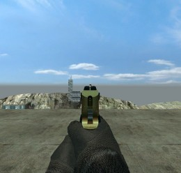 Ecstasy of Gold Gun.zip For Garry's Mod Image 2