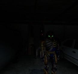 Ancient Predator Ragdoll V1 For Garry's Mod Image 2
