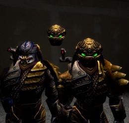 Ancient Predator Ragdoll V1 For Garry's Mod Image 3