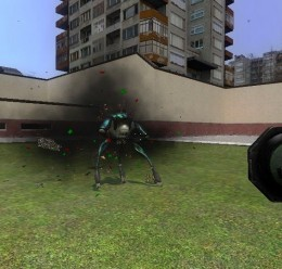 PLGL (Present Launching Grenad For Garry's Mod Image 2