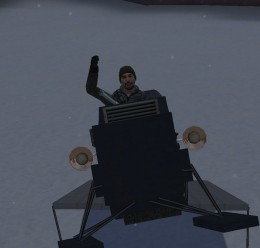 robfoxs_snowmobile.zip For Garry's Mod Image 3