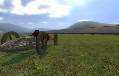 race_car.zip For Garry's Mod Image 2