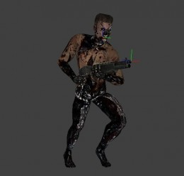 Terminator Salvation Players For Garry's Mod Image 2
