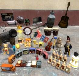 fonv_custom_unique_items_porte For Garry's Mod Image 1