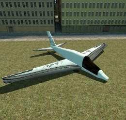 rc_acrobatic_airplane.zip For Garry's Mod Image 1