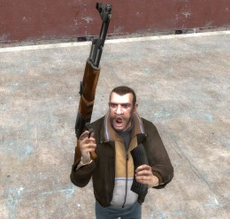 GTA IV Huge Props Pack For Garry's Mod Image 3