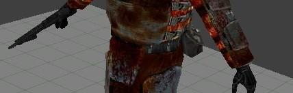 zombine_soldier.zip For Garry's Mod Image 1
