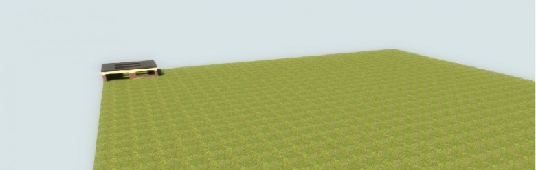 gm_flatgrass_1.zip For Garry's Mod Image 1