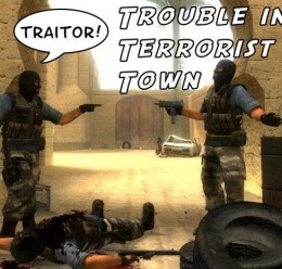 terrortown130610.zip For Garry's Mod Image 1