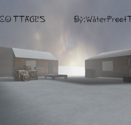 gm_cottages.zip For Garry's Mod Image 1