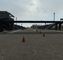 gm_thedragstrip.zip For Garry's Mod Image 1