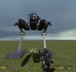 walker_v2_(wired).zip For Garry's Mod Image 1